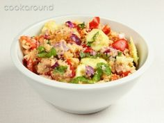 Panzanella: Ricetta Tipica Toscana | Cookaround
