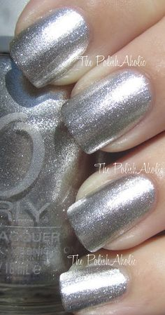 Orly Dazzle | #EssentialBeautySwatches | BeautyBay.com