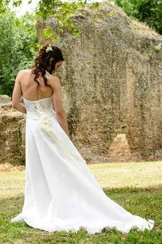Bridal coture 2016 by Alessio Cristalli