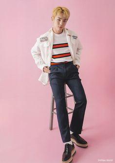 Jonghyun, Shinee, Group Of Five, Pop Group, Photo Book, Hipster, Kpop, Fashion, Moda