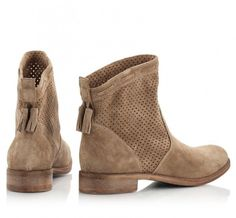 2015 Shoe Trend Forecast for Fall  Winter ... fratelli-karida-sabbia-sand-suede-leather-perforated-summer-ankle-boots-round-toe-3 └▶ └▶ http://www.pouted.com/?p=36464