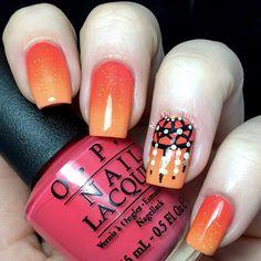 Instagram media nailpolishwars #nail #nails #nailart