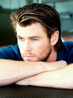 Chris Hemsworth!!!!!