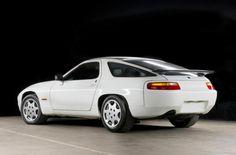 1987 Porsche built 5 leighter 928 Club Sport prototypes for Derek bEll, Jochen Mass, Hans Stuck & Bob Wollek