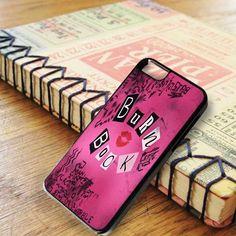 Mean Girls Burn Book iPhone 6|iPhone 6S Case