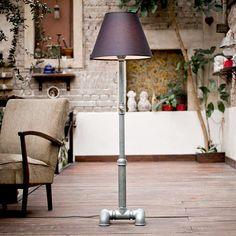 Kozo Lamp Karka Floor Lamp now featured on Fab.