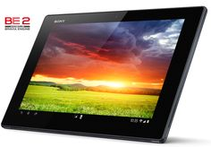 New Sony Xperia Z tablet is ultra slim and lightweight. Do you like the design? Sony Xperia, In This Moment, Ipads, Laptops, Range, Slim, Display, Popular, Holidays