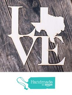 Love Sign - Choose Your State https://www.amazon.com/dp/B06XGR6486/ref=hnd_sw_r_pi_dp_IFfWybPB9YBKP #handmadeatamazon