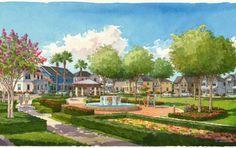 Laureate Park at Lake Nona - Floor plans!!