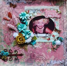 Flying UNicorn DT work by Denise Jensen using the new Devotion collection. This collection is gorgeous..get while it's in the store!