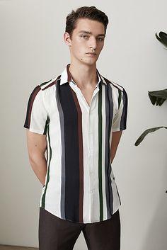 REISS SS17 Menswear Lookbook Look 6