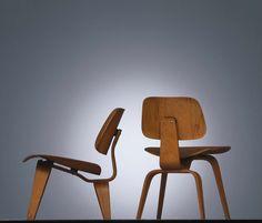 Plywood Group LCW I DCW Hersteller Vitra Designer Charles Eames, Ray Eames Einführungsjahr 1945