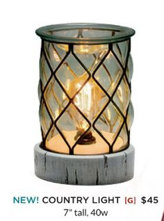New! Coming fall 2016 Desdiehl.scentsy.us