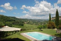 2900Euro - just outside Orvieto. Avail both weeks start 9 &16 Jul