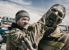 12 Eerie Z Nation Scenes From Season 2 (PHOTOS)   TV Insider