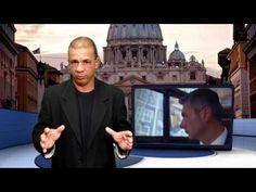 ILUMINATI - VATICANO OCULTO - A NOVA ORDEM MUNDIAL - PREPARE - SE - DVD ...