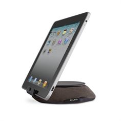 ViewLounge for iPad 2   Stands   Other Accessories   Macbook & PC   Products   Belkin USA Site
