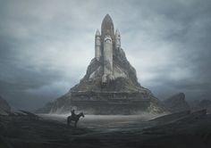 White Castle - Yuri Shwedoff