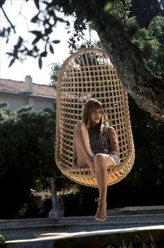 La Piscine, Jane Birkin © © UNZERO FILMS