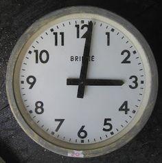 T h e V i t r i n e: a r t + o b j e c t Clock, Auckland, Wall, Home Decor, Watch, Decoration Home, Room Decor, Clocks, Walls