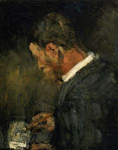 James Ensor via: ALONGTIMEALONE