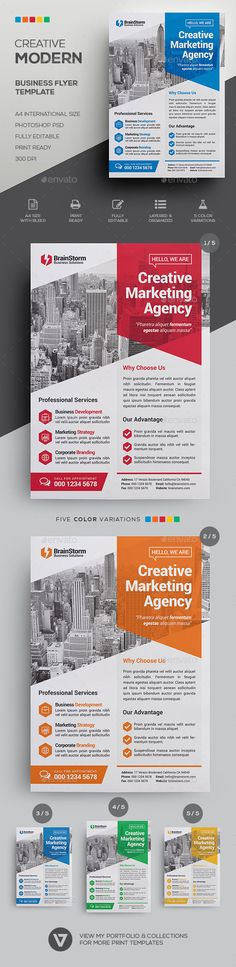 EyeCatching Flyer Templates  Flyer Template Template And