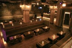 The Underground Chicago Lounge Address: 56 W Illinois St, Chicago, IL 60654 #JimmBobChicago