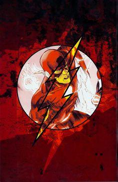 The Flash (In Symbol).