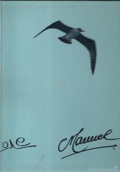 LOLE y MANUEL. CBS 1977. pRODUCE. RICARDO PACHON.