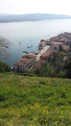 Arona- Italy