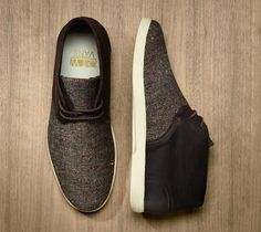 Vans OTW Howell   Fall 2012 Collection...never cared for vans..might have to reconsider
