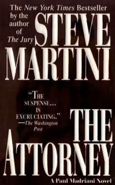 The Attorney (Paul Madriani Novels Book 5) by Steve Martini http://smile.amazon.com/dp/B005MIYU0Q/ref=cm_sw_r_pi_dp_zdS5wb0DWDC78