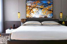 34 Spectacular Bedroom Pendant Light Ideas The Sleep Judge