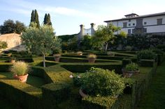 """Only a few kilometers from """"the silvery walls of Florence"""", Villa Le Corti embodies Chianti Classico"""