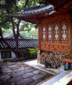 Seoul Guest House, Seoul, Korea
