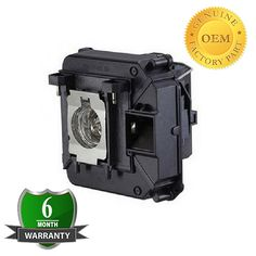 #OEM #V13H010L68 #Epson #Projector #Lamp Replacement