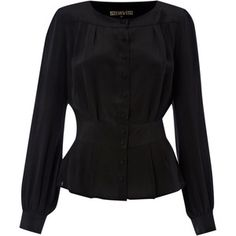 fitted silk blouse - Google Search