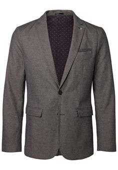 Veste de costume - gray violet