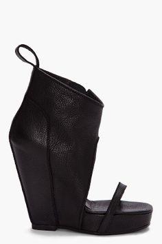 Rick Owens... BozBuys Budget Buyers Best Brands! ejewelry & accessories...online shopping http://www.BozBuys.com