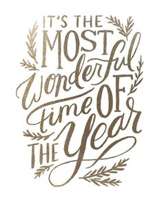 Love these quotes that I have found about Christmas and yes it is such a lovely time. This quote says it all for me. Embrace December. There is something magical about this time of ye…