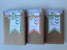 Margriet Creative: Gifts