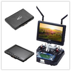 FPV Monitor 7 '' HDMI Screen Black Pearl RC801 Monitor#unmannedhelicopter #unmannedsurveillanceaircraft #unmanneduav #uavunmannedairvehicle #unmannedairvehicle #unmannedvehicles #unmannedflyingvehicles #unmannedaviation