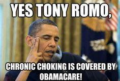 making fun of tony romo memes | The Best of the Tony Romo & Cowboys Photoshops & Memes