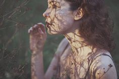 Portrait photography inspiration by  Laura Marii