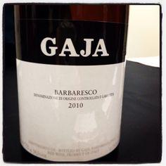The 'god' of Italian wine Gaja at #80sips SF last night