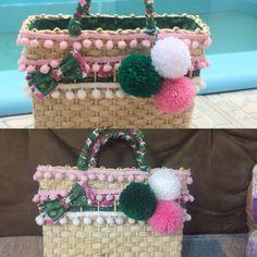 Mini bolsa customizadas R$120,00
