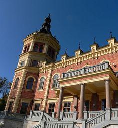 Schloss Traunsee