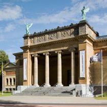MSK - Museum of Fine Arts - Ghent