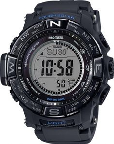 1539d425571 Casio s new Pro Trek is ready for any adventure. Часы G Shock