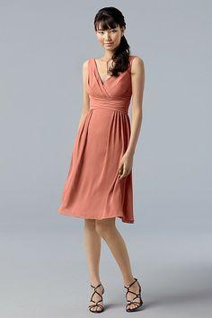 Wtoo Maids Dress 784 | Watters.com